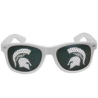 Collegiate Michigan State Spartans Game Day Shades