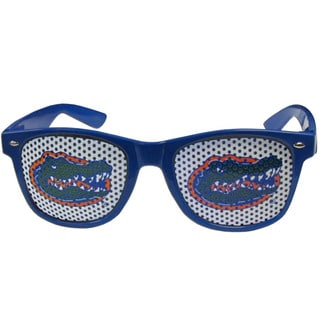 Collegiate Florida Gators Game Day Shades