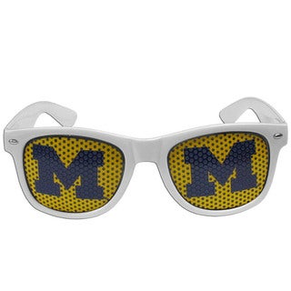 Collegiate Michigan Wolverines Game Day Shades