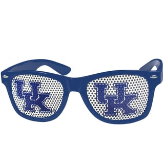 Collegiate Kentucky Wildcats Game Day Shades