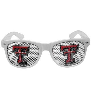 Collegiate Texas Tech Raiders Game Day Shades