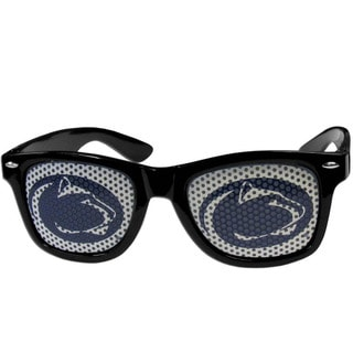 Collegiate Penn St. Nittany Lions Black Game Day Shades