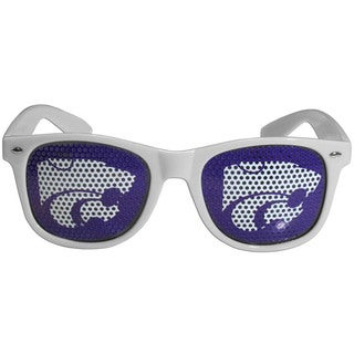 Collegiate Kansas State Wildcats Game Day Shades