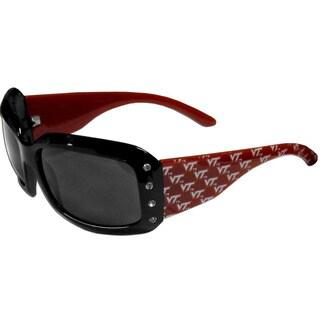 Collegiate Virginia Tech Hokies Women's Designer Sunglasses