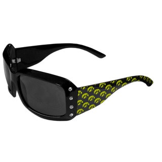 Collegiate Iowa Hawkeyes Designer Women's Sunglasses