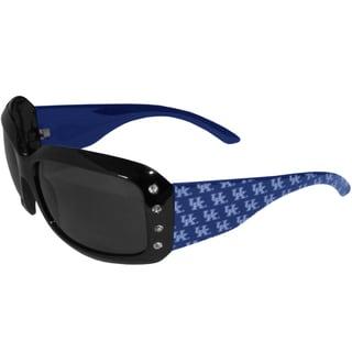 Kentucky Wildcats NCAA Women's Designer Bling Sunglasses