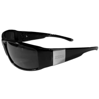 Collegiate Oregon Ducks Chrome Wrap Sunglasses