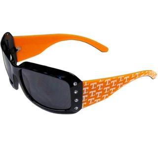 Collegiate Tennessee Volunteers Designer Women's Sunglasses
