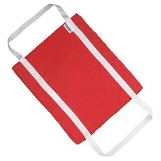 Coleman Stearns Red Flotation Cushion