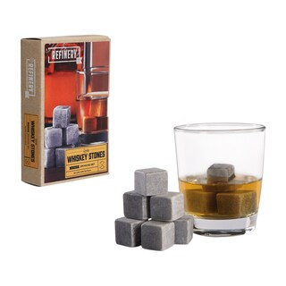 Refinery Whiskey Stones
