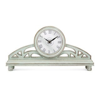 Trisha Yearwood Songbird Mantel Clock