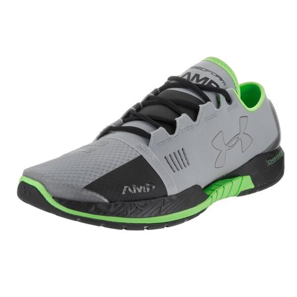 Shop Under Armour Men's UA Speedform Amp Running Shoes ...