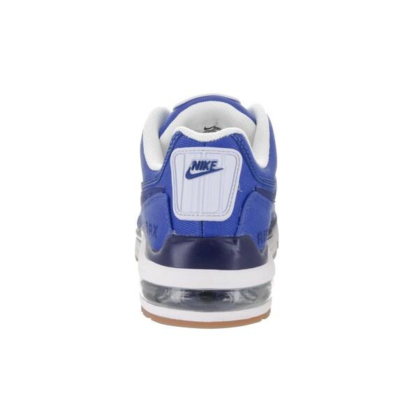 Archive   Nike Air Max LTD 3 TXT   746379 442