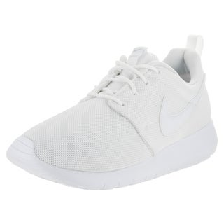 Nike Kids' Roshe One (GS) White Running Shoe (3 options available)