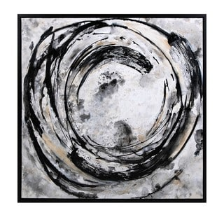 Trisha Yearwood New Frontier Whirlwind Oil Painting