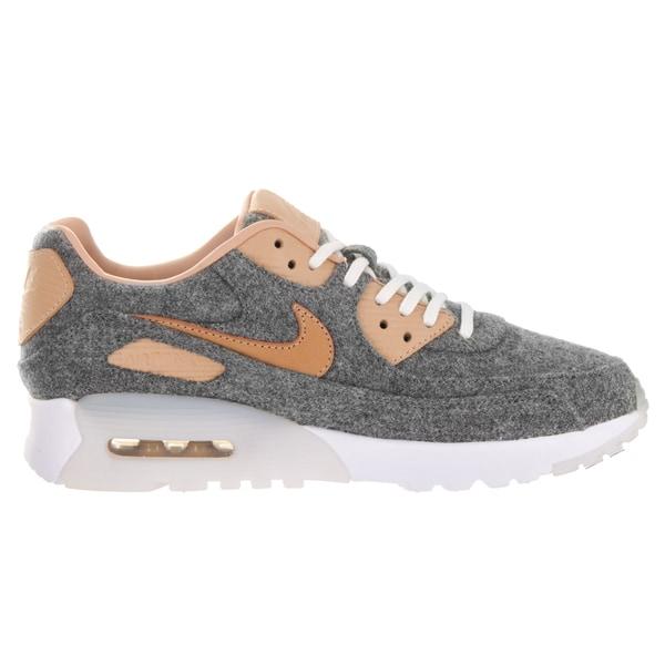 Nike Air Max 90 Premium Wool | WAVE®