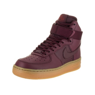 Nike Women's Air Force 1 Hi SE Basketball Shoe