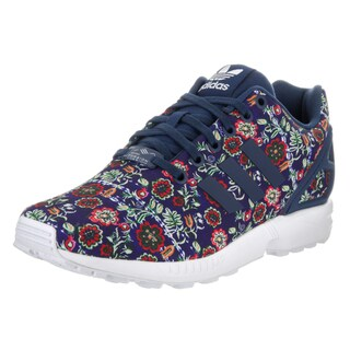 Adidas Women's ZX Flux W Originals Canvas Running Shoes