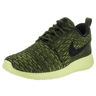 Nike Women's Roshe One Flyknit Running Shoe