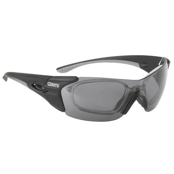Ventura Z57 Black Rayon Optical Sport Sunglasses