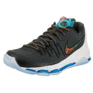 Nike Men's KD 8 BHM Basketball Shoes