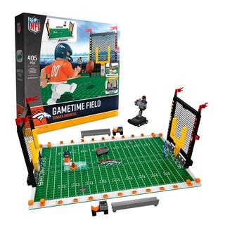Oyo Sports Denver Broncos Game Time Set