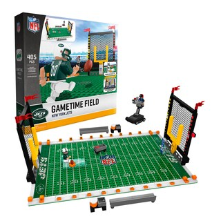 Oyo Sports New York Jets Game Time Set