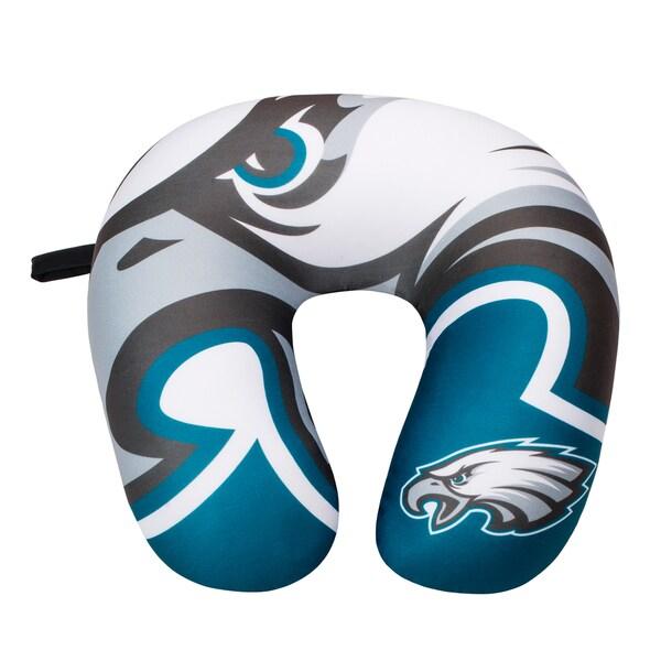 Aminco Philadelphia Eagles NFL Impact Neck Pillow