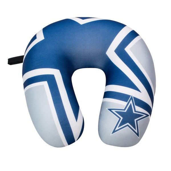 Aminco Dallas Cowboys NFL Impact Neck Pillow