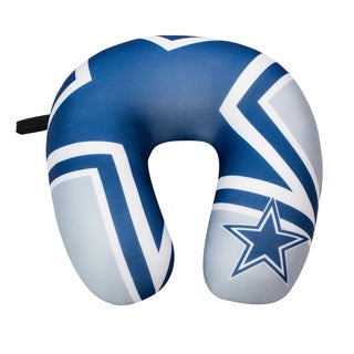 Aminco Dallas Cowboys NFL Impact Neck Pillow