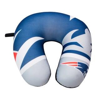 Aminco New England Patriots NFL Impact Neck Pillow
