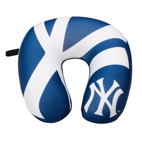 Aminco New York Yankees MLB Impact Neck Pillow