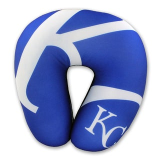 Aminco Kansas City Royals MLB Impact Neck Pillow