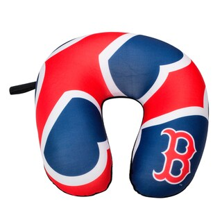 Aminco Boston Red Sox MLB Impact Neck Pillow