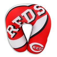 Aminco Cincinnati Reds MLB Impact Neck Pillow