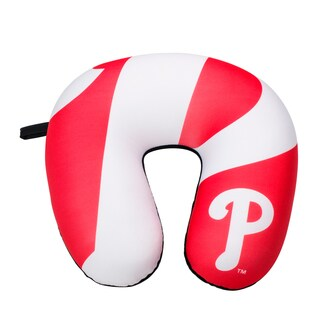Aminco Philadelphia Phillies MLB Impact Neck Pillow