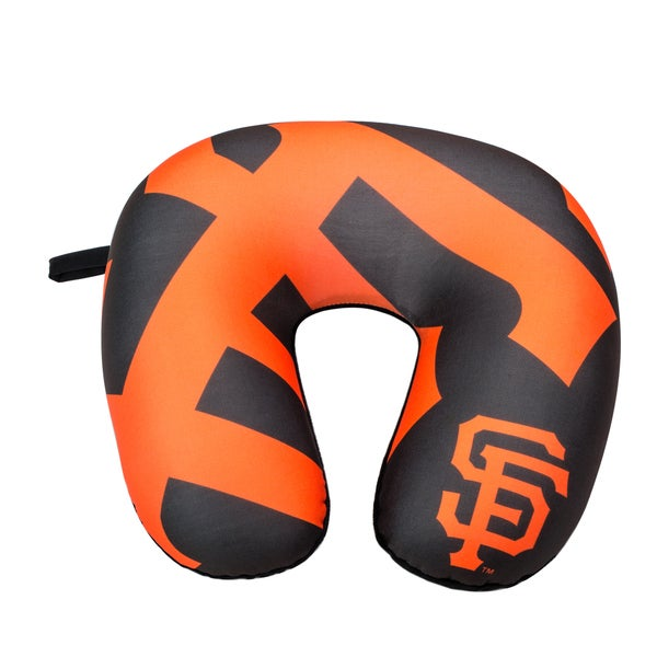 Aminco San Francisco Giants MLB Impact Neck Pillow