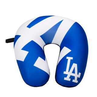 Aminco Los Angeles Dodgers MLB Impact Neck Pillow