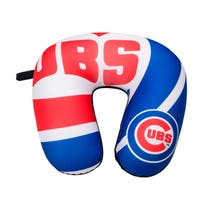 Aminco Chicago Cubs MLB Impact Neck Pillow