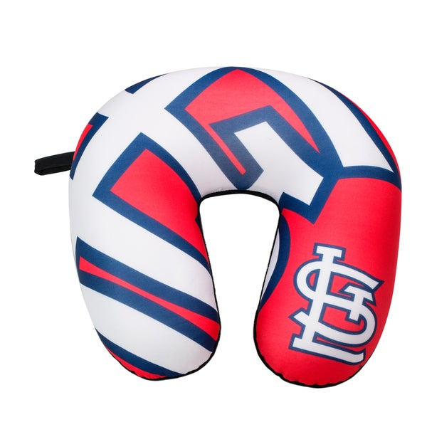 Aminco St. Louis Cardinals MLB Impact Neck Pillow