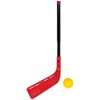 Franklin Sports Kong Sports Hockey Stick and Ball Set