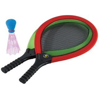 Franklin Sports Kids' Kong Sports Badminton Set