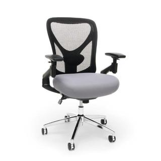 OFM Stratus 24-Hour/Big & Tall Mesh Chair