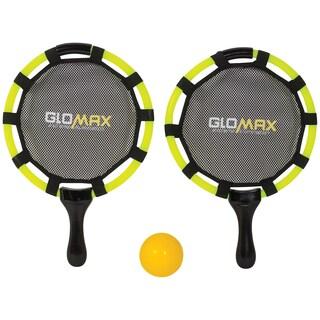 Franklin Sports Glomax Paddle Ball Set