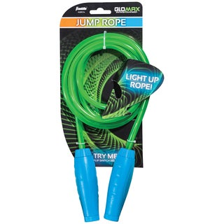 Franklin Sports Glomax Light-up Jump Rope