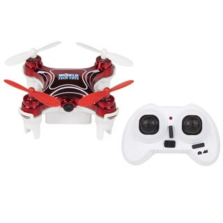 Link to World Tech Toys Nemo Camera RC Spy Drone Similar Items in Surveillance