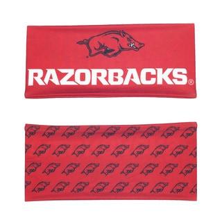 University of Arkansas Reversible Team Color Headband