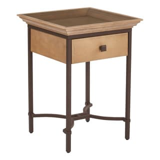 Tacoma Accent Table