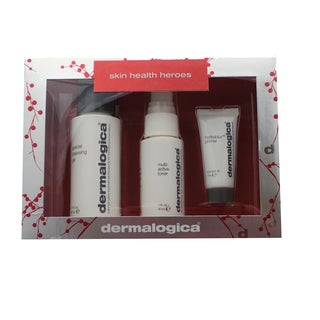 Dermalogica Skin Health Heroes 3-piece Kit