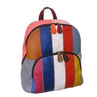 Amerileather Chloe Leather Backpack